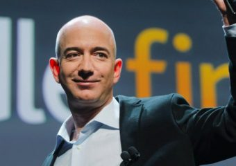 Business management tricks you can learn from Amazon Founder, Jeff Bezos
