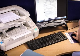 The Main Factors to Consider When Shopping for Document Scanners