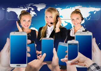 5 Steps to Choose a Call Center Service Provider